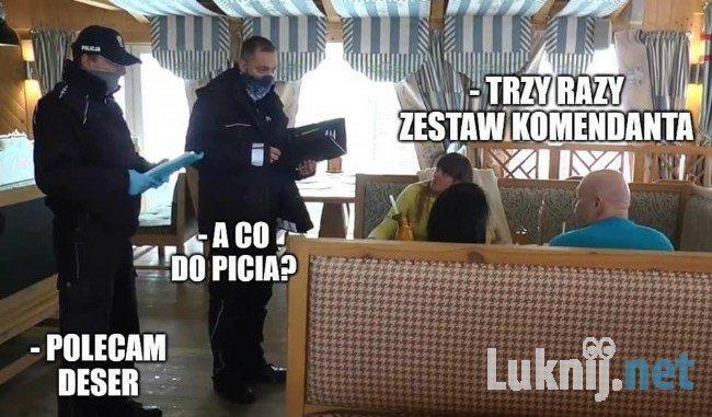 W restauracji - Luknij.net - Śmieszne memy, zabawne obrazki, kawały, suchary